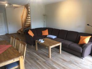 Holiday apartment Blanck Wohnung 7 für 6 Personen
