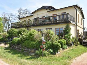 Ferienwohnung Villa Seeheim - Appartment 4