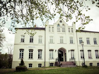 "Kleines Schloss ""Lotte"""