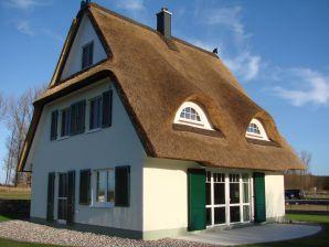 Ferienhaus Traumidyll nahe am Ostseestrand