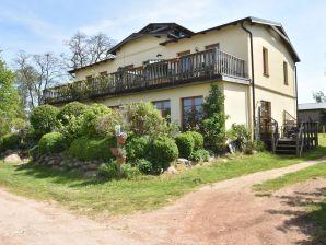 Ferienwohnung Villa Seeheim - Appartment 2