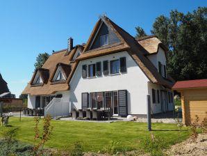 Landhaus Traumperle in Ostseenähe