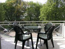 Ferienwohnung Haus am Kap Nordperd 06/09