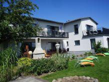 Villa Kleine Wohnung mit Ostseeblick