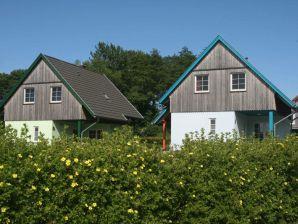Ferienhaus Seestern / allergikergerecht