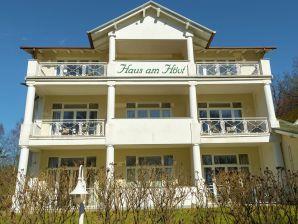 Ferienhaus Haus am Kap Nordperd 20