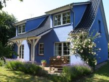 Ferienwohnung blau - Möni