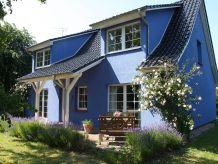 Ferienwohnung blau - Anke