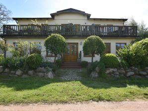 Ferienwohnung Villa Seeheim - Appartment 1