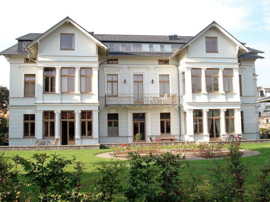 Ahlbeck Die Villa Wohnung