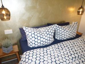 Apartment mit 2 Schlafzimmern - Hey Spreewald