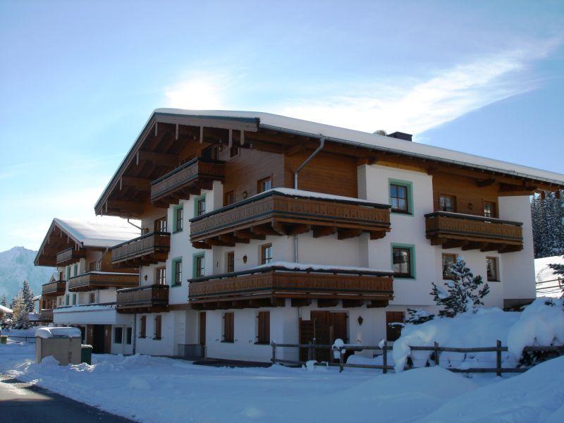 Ferienwohnung Chalet Alpine Royal 55/8