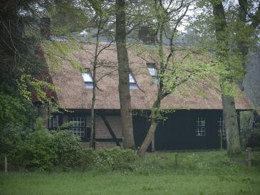 Ferienwohnung Naturhaus Kamps