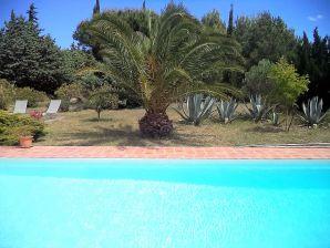 Ferienwohnung La Condamine