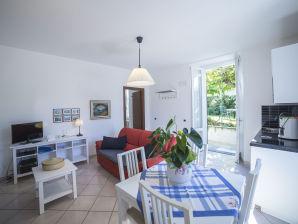 Ferienwohnung Casa Bertul (mit Garten)