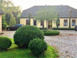 Landhaus Gutshaus Süderrade