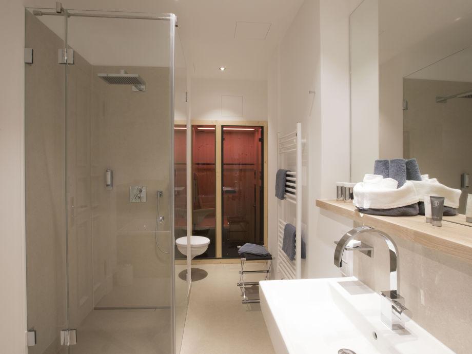 ferienwohnung east cloud sellin auf der insel r gen. Black Bedroom Furniture Sets. Home Design Ideas