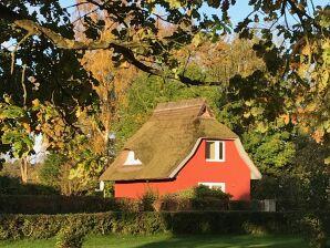 Ferienhaus Haus am Boddenweg