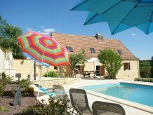 Ferienwohnung Maison de vacances - BESSE