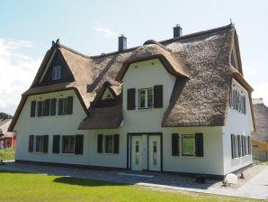 Ferienhaus Traumbrise dicht am Ostseestrand