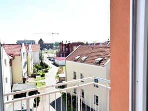 Ferienwohnung Exclusive Panoramawohnung
