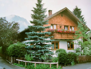 "Ferienwohnung ""Obergeschoss"" im Haus Wandinger"