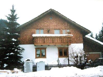 """""""Obergeschoss"""" im Haus Wandinger"""