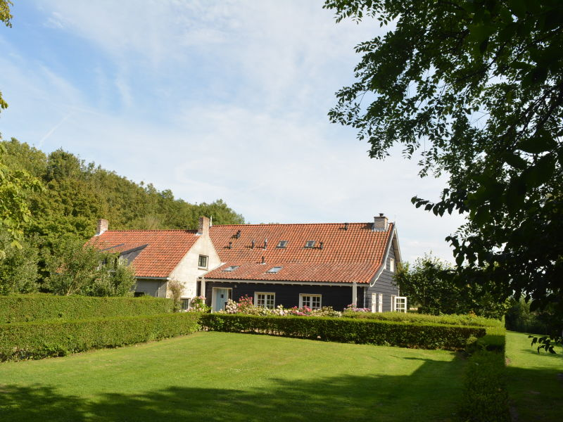 Ferienhaus (DB100) Großes, renoviertes Bauernhaus