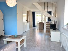 Ferienhaus (DW122) Neues und helles Ferienhaus