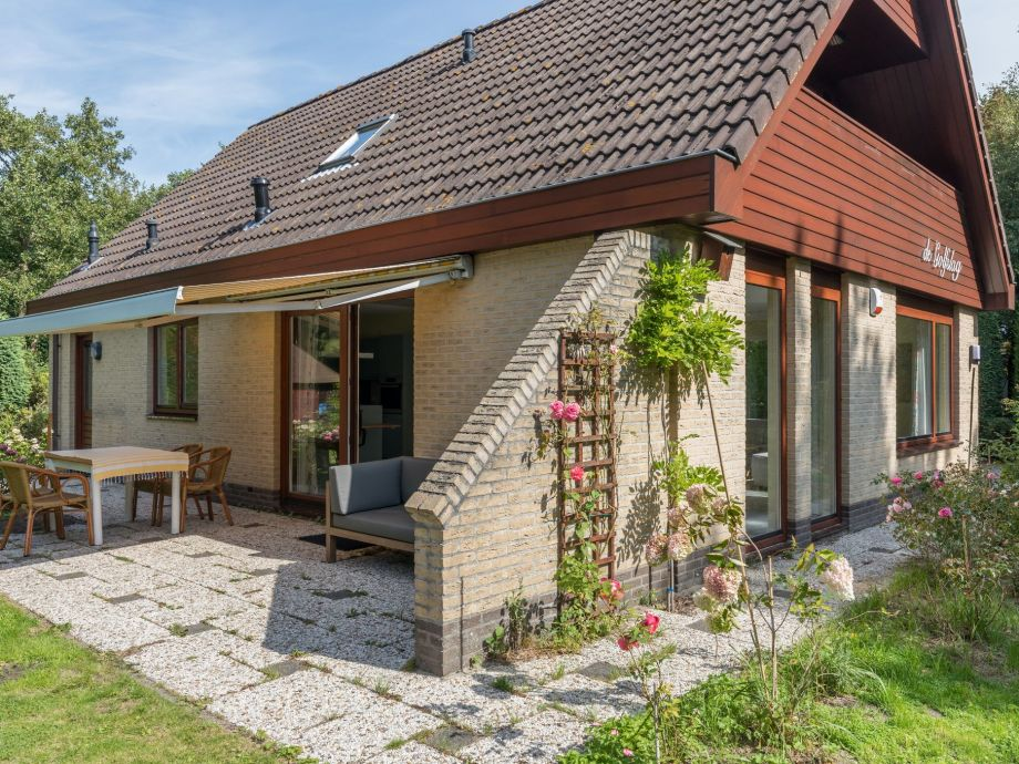 Ferienhaus De Golfslag Zeeland Burgh Haamstede Firma