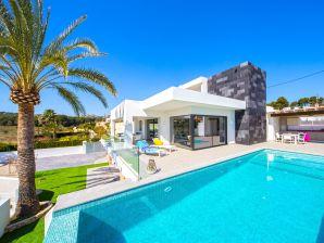 Villa Les Sorts