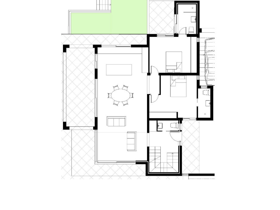 Villa Les Sorts, Moraira - Teulada - Costa Blanca - Firma Alquileres ...