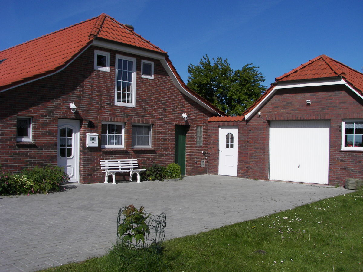 Ferienhaus Fury, Ostfriesland, Großheide - Frau Anna Litzke