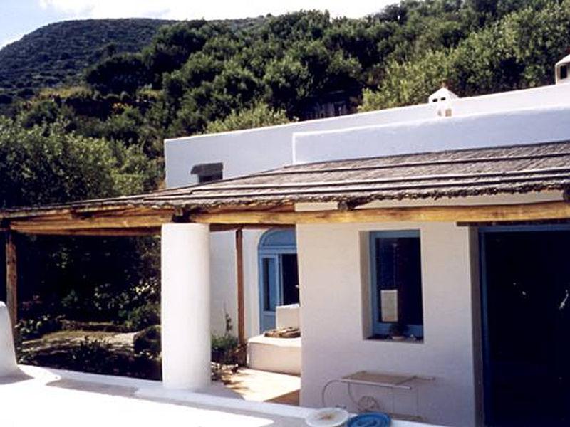 Ferienhaus Olivenbaum
