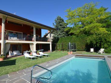 Ferienwohnung Villa delle Ginestre