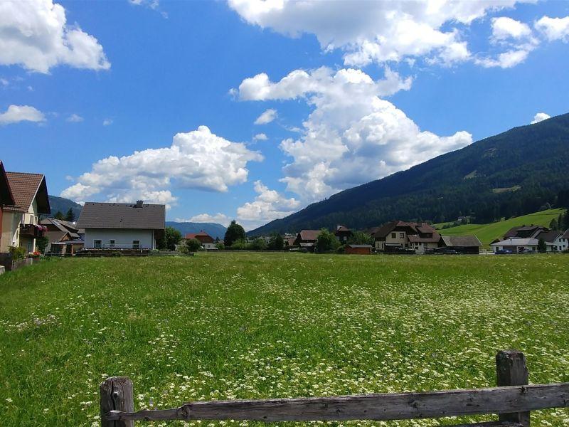Ferienhaus Chalet Murtal XL