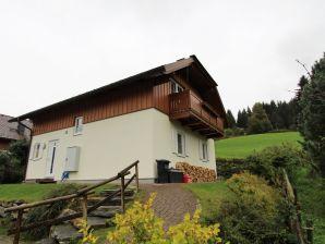 Ferienwohnung Haus Bergblick