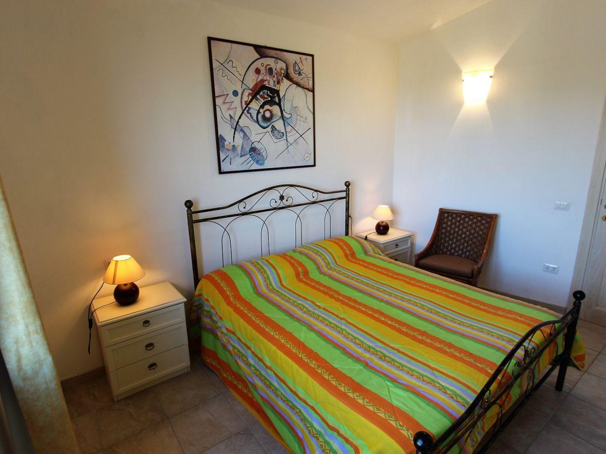 Ferienhaus petra blu costa paradiso firma stephan r der - Schlafzimmer stephan ...