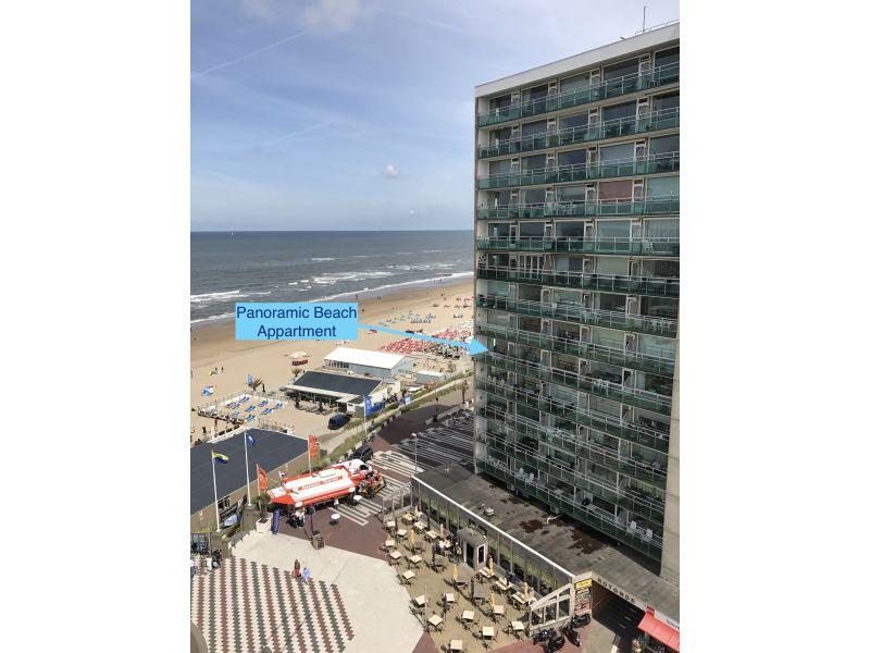 Apartment Panoramic Beach