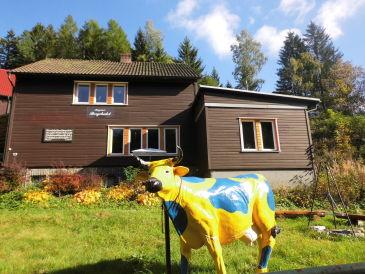 Ferienhaus Bergchalet