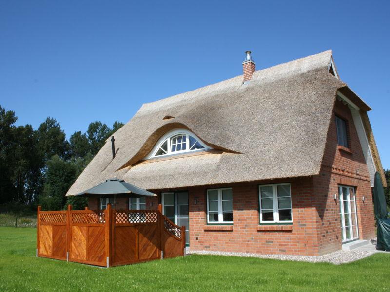 Ferienhaus Kleine Seemöwe