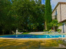 Villa T&K Heritage with swimming pool