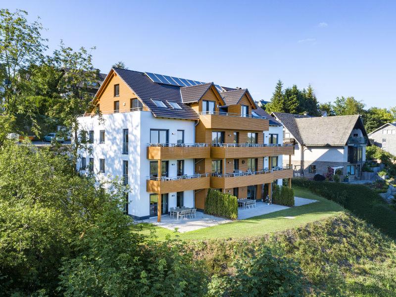 Ferienwohnung Residence Winterberg 233