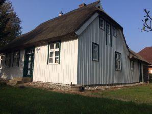 Ferienhaus Darsser Schifferhaus