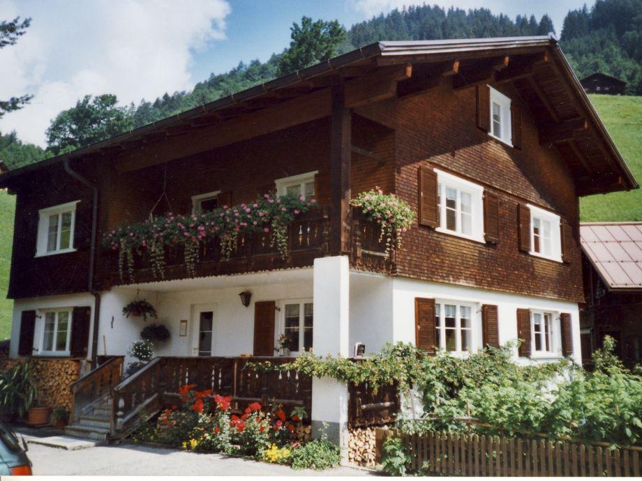 Haus Olga Feurstein