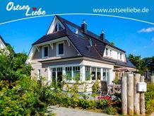 Ferienhaus Ostseeliebe - Ferienhaus Seelust
