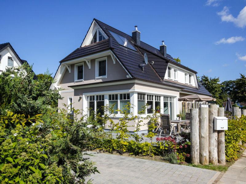 Ostseeliebe - Ferienhaus Seelust