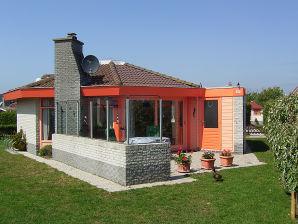 Ferienhaus Seestern Nr. 177