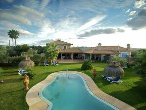 Villa , Haus-Nr: ES-07440-25