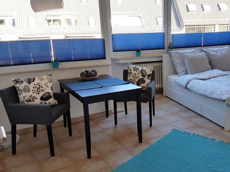 Holiday apartment Ferienwohnung Domshof
